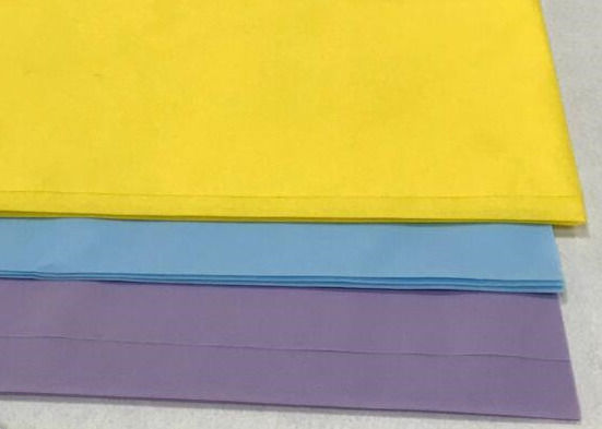 100% Polypropylene Spunbond Non Woven Fabric For Table Clothes / Packing Material